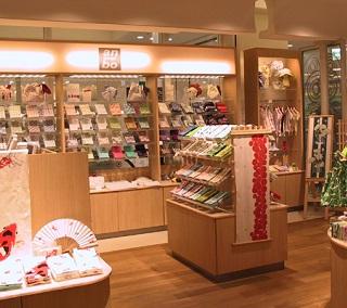 anbo 渋谷ヒカリエ ShinQs店