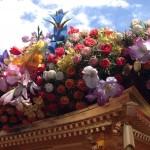 仏生会-花まつり-